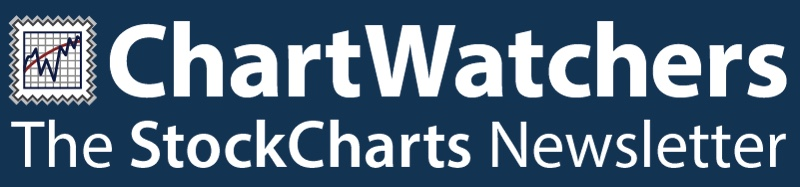 ChartWatchers Logo