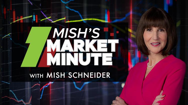 Mish's Market Minute StockCharts TV