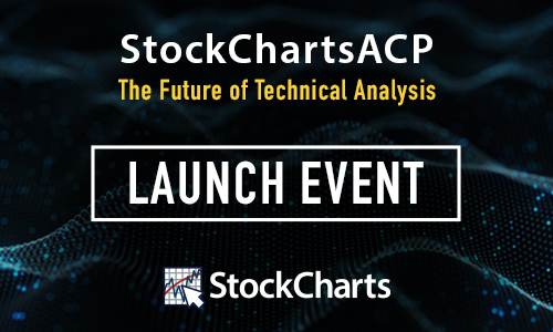 Introducing StockChartsACP