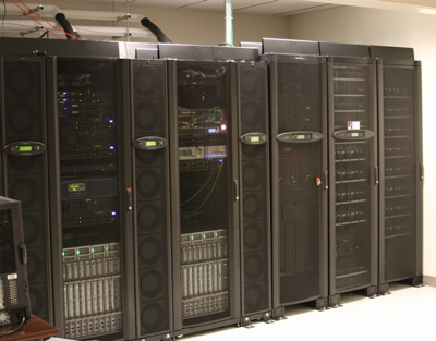 Our New Datacenter