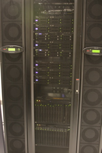 Our Data Rack
