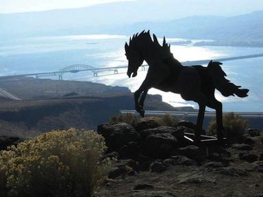 Horsegatis