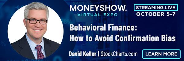 MoneyShow w/ David Keller