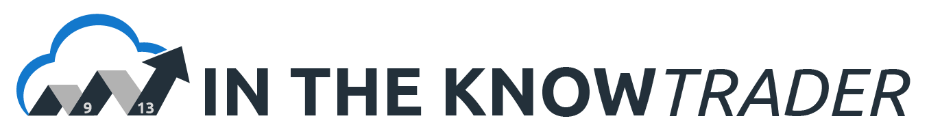 In The Know Trader Logo