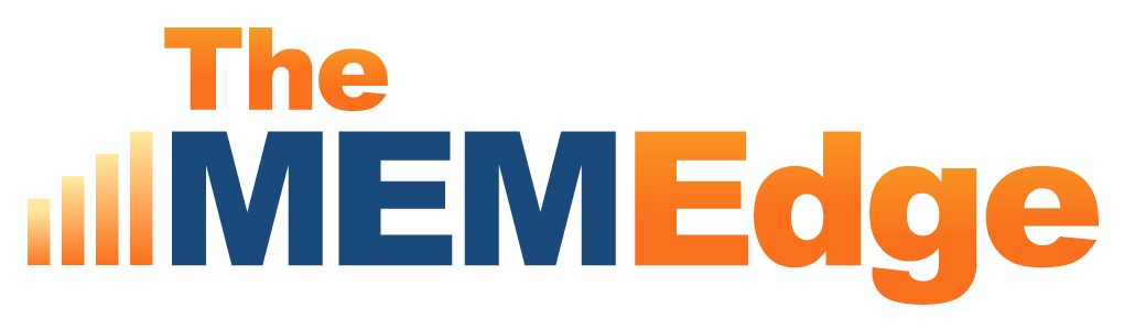 The MEM Edge Logo