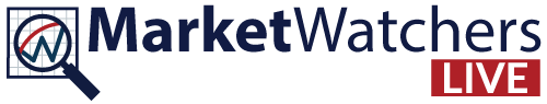 MarketWatchers LIVE Logo