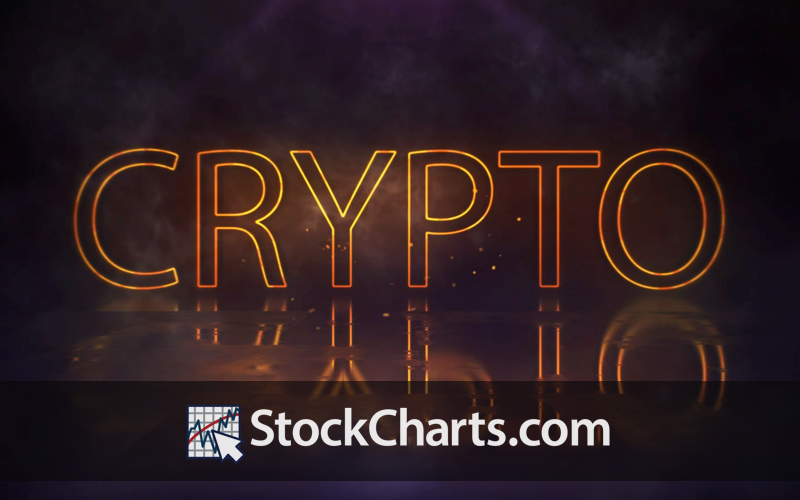 StockCharts Crypto Data