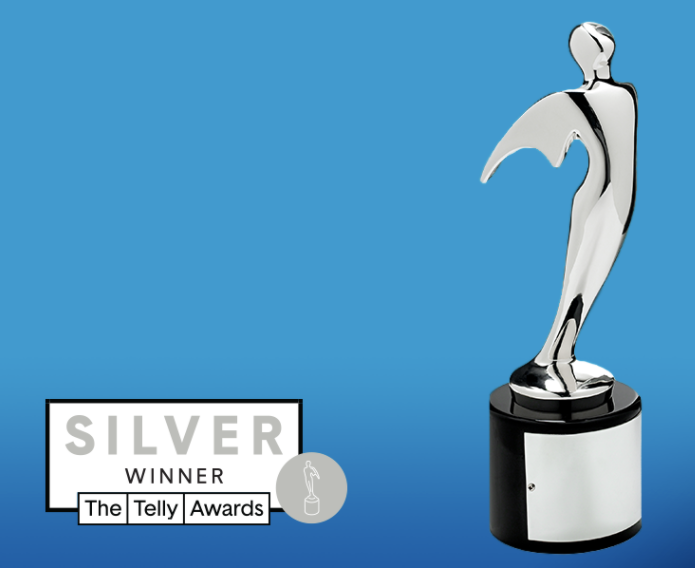 StockCharts Telly Award