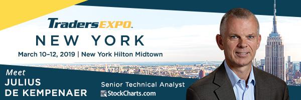TradersEXPO NYC 2019
