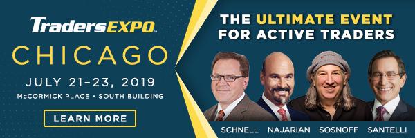 TradersEXPO Chicago 2019 Greg Schnell
